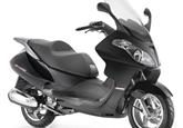 Aprilia Atlantic 300 Sprint