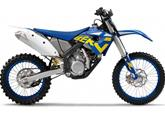 Husaberg FX 450 Cross Country