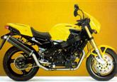 Laverda 668 GHOST STRIKE